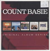 Count Basie CD