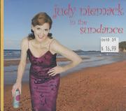 Judy Niemack CD