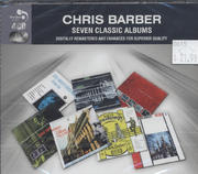 Chris Barber CD
