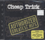 Cheap Trick CD