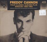 Freddy Cannon CD