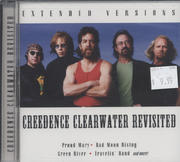 Creedence Clearwater Revisited CD