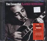Django Reinhardt CD