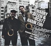 Harry Allen & Scott Hamilton CD