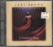 Jeri Brown CD