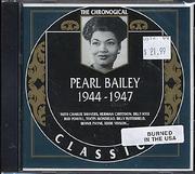 Pearl Bailey CD