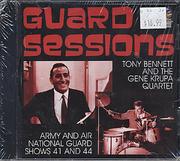 Tony Bennett And The Gene Krupa Quartet CD