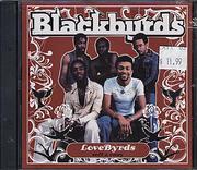 The Blackbyrds CD