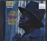 Junior Wells CD
