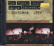 The Vinny Golia Large Ensemble CD
