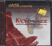 Jazz Crusaders CD
