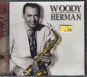 Woody Herman CD