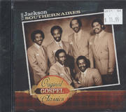 The Jackson Southernaires CD