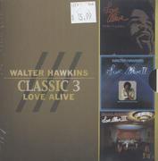 Walter Hawkins CD