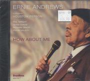 Ernie Andrews CD