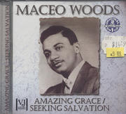 Maceo Woods CD