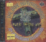 The Dixie Hummingbirds CD