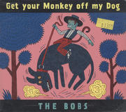 The Bobs CD