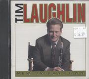 Tim Laughlin CD