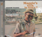 Howard McGhee CD