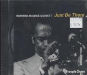 Howard McGhee Quintet CD