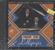 Lollipops CD