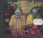 Humphrey Lyttelton - Wally Fawkes Troglodytes CD