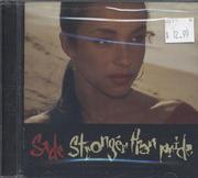 Sade CD