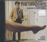 The Graduate CD