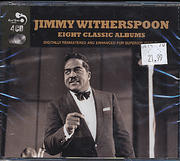 Jimmy Witherspoon CD