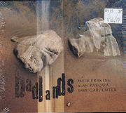 Peter Erskine / Alan Pasqua / Dave Carpenter CD