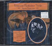 Vanessa Tagliabue Yorke CD
