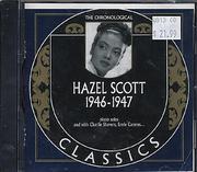Hazel Scott CD