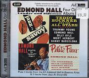 Edmond Hall CD