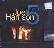 Joel Harrison 5 CD