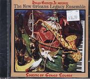The New Orleans Legacy Ensemble CD