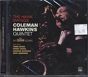 Coleman Hawkins Quintet CD