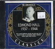 Edmond Hall CD