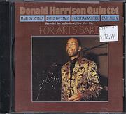 Donald Harrison Quintet CD