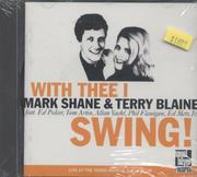 Mark Shane and Terry Blaine CD