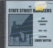 The State Street Ramblers CD