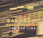 Dan Pratt Organ Quartet CD