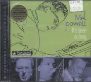 Mel Powell CD