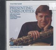 Chris Potter Quintet CD