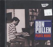 Don Pullen CD
