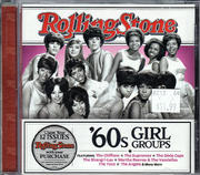 Rolling Stone: '60s Girl Groups CD