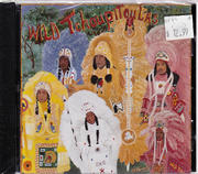 The Wild Tchoupitoulas CD