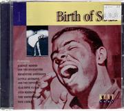 Birth of Soul CD