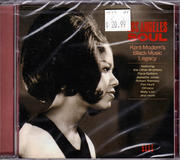 Los Angeles Soul CD