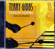 Terry Gibbs CD